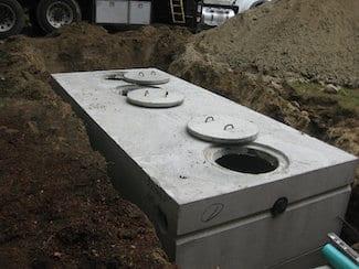 septic tank company